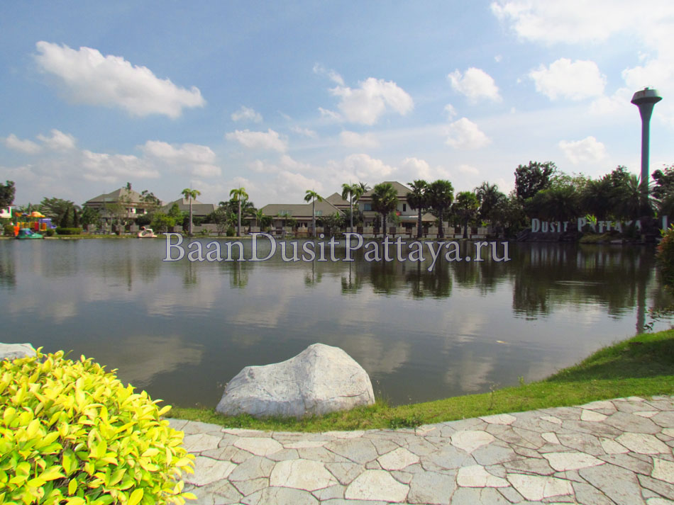 Baan Dusit Pattaya Lake Thailand - picture 6